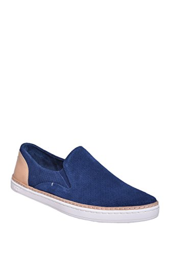 UGG Womens Adley Perf Fashion Sneaker