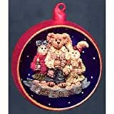 Boyd's Bears Light Candle...Limited Ornament #25723