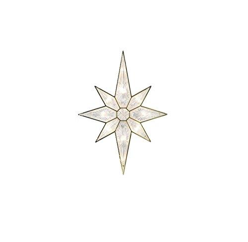 Bethlehem Christmas Tree Topper (Sienna 11