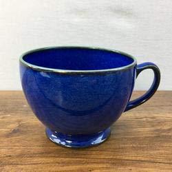 Denby Metz Tea Cup