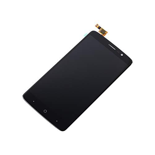 for ZTE MAX XL N9560 Z986 / Max Blue Z986DL 4G LTE-A/Blade Max 3 Z986U 6.0