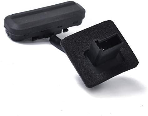 Autoschalterknopf Auto-Kofferraum-Taste /Öffner Tailgate-Boot-Freigabe-Schalter 13422268 Fit for 2009-2016 Opel Insignia Hatch//Saloon Models