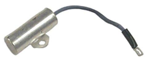 Sierra International 18-5206 Marine Condenser for Mercury/Mariner Outboard Motor (Mercury Mariner Condenser)