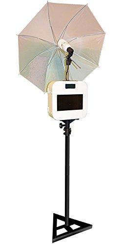 Photo Booth Budget Kit DIY - Shell, Stand and - Booth Setup Photo Diy