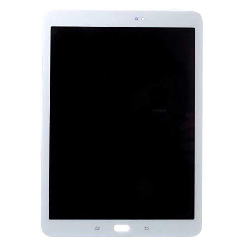 Pantalla LCD digitalizador para Galaxy Tab S2 9.7 Blanco