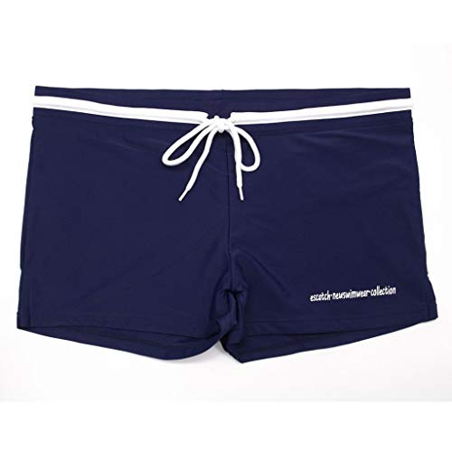 Slip Da Spiaggia Bagno Pantaloncini Bikini xl Militare Mare m xxl Ujunaor l Beachwear Costumi Surf Marina Uomo Boxer f85qfwIW