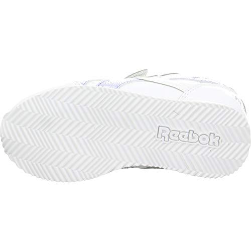 Deporte Reebok 2 Para silver Niñas pastel Royal white Zapatillas frozen Cljog 000 2v De Multicolor Lilac f0YqfSx