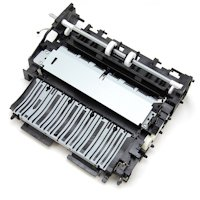 HP Internal Chassis Frame - Paper Feed / Guide - LJ P3015 -