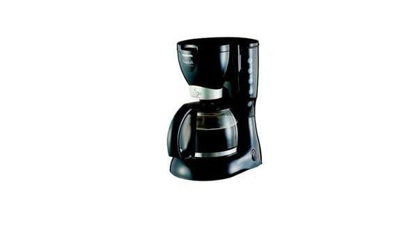 Rowenta CG 133 /S/M Napoli LINE - Máquina de café: Amazon.es: Hogar