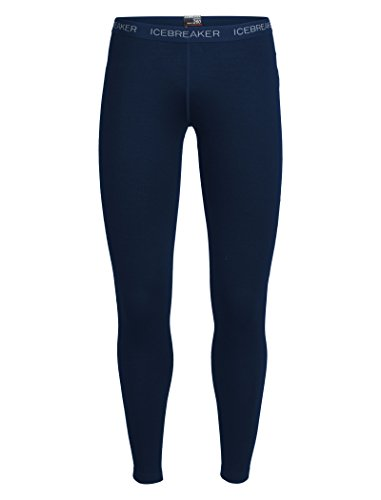 Navy Icebreaker Leggings Midnight Vertex Bodyfit HqRqU0x