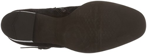 Brown Gant Dark Women's Ankle Boots Sandra G46 Brown Braun Hg0Zgq4z1f