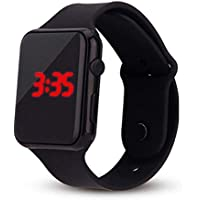 Relógio LED Digital Watch Unissex JUILLI