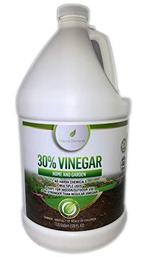 Natural Elements 30% Vinegar | Home