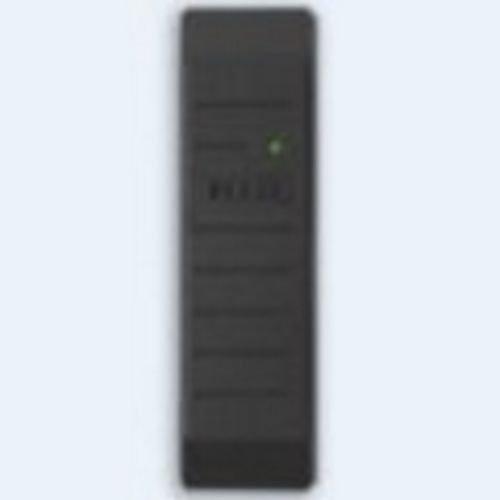 - HID 5365E2P00 MINIPROX PROXIMITY READER DESIGNER CHARCOAL GRAY