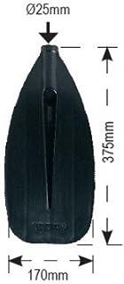 Lalizas Paddle Blade, couleur Black