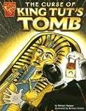 The Curse of King Tut's Tomb, Michael Burgan, 0736852441