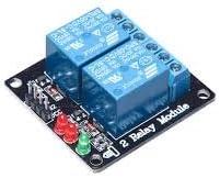 2 5V12V Relay Board Module Active Low 16 Channels UK Ship 4 8 1