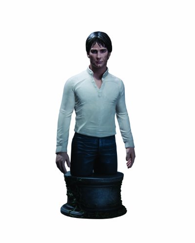 True Blood: Bill Compton Bust