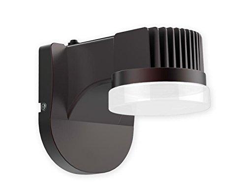 Philips stylish security lighting 6 pack led wall light amazon philips stylish security lighting 6 pack led wall light aloadofball Choice Image