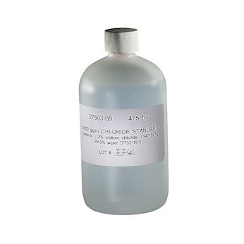Cole-Parmer ISE Standard solution, fluoride, 0.1 M