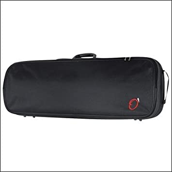 Ortola 0905-001 - Estuche viola, color negro: Amazon.es ...