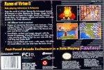 Ultima: Runes of Virtue II - Nintendo Super NES