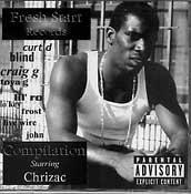 Fresh Start Compilation by Fresh Start Records