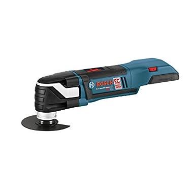 Bosch MXH180B Bare-Tool 18V Brushless Oscillating Tool