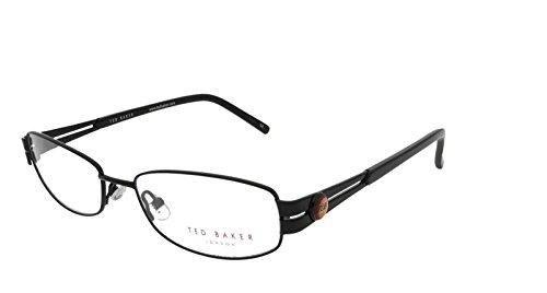 TED BAKER BUBBLELAND 2196 001 Glasses Spectacles Eyeglasses + Case + Lense Cloth