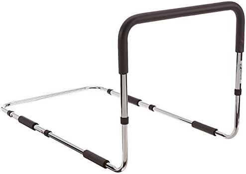 Essential Medical Supply Height Adjustable Hand Bed Rail