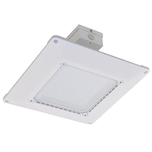 Led Recessed Canopy Light in US - 8
