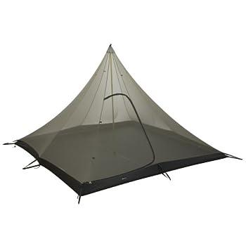 Image of Black Diamond Mega Bug Shelter: 4-Person Camping Shelters