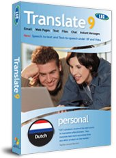 LEC Translate Dutch Personal