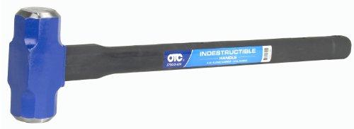 OTC (5790ID-624) Double Face Sledge Hammer - 6 lb. Head, 24'' Handle by OTC (Image #1)