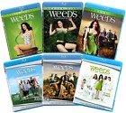 Weeds Complete Seasons 1 - 6 [Blu-ray]