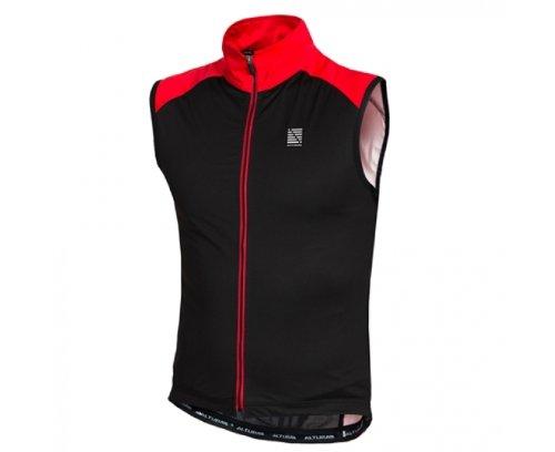 2013 Altura Raceline Gilet Red/Black Large