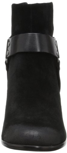 Damesmode Kwarts Mode Laars Zwart / Zwart