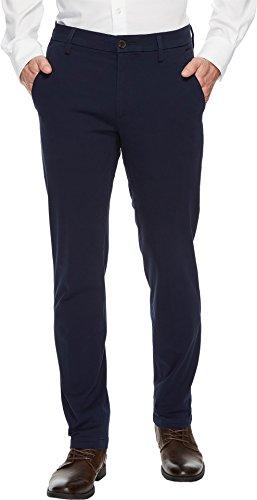 Dockers Men's Slim Tapered Fit Workday Khaki Smart 360 Flex