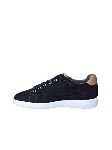 Nuovo Sneakers Uomo Sneakers S U Nero Trevor Assn Uomo Polo OBzgOWpa