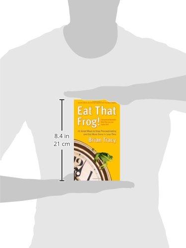 eat that frog pdf online