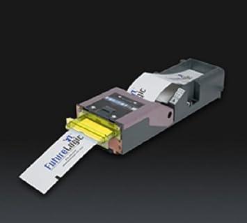 Amazon.com: futurelogic Gen2 NetPlex Ticket Impresora psa-66 ...