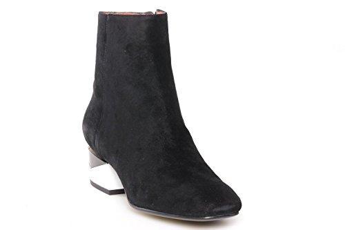 Bottes Femme Cruz Noir Pour Lola Y6q10