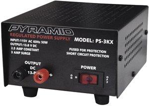 12v 3 amp power supply - 9