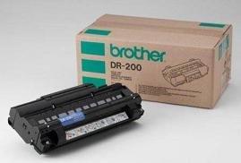 Brother DR-200 ( Brother DR200 ) Laser Toner Drum, Works for MFC 9550