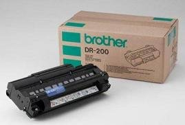 Brother DR-200 ( Brother DR200 ) Laser Toner Drum, Works for MFC 9550