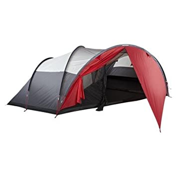 Swissgear 12 Person Three Room Getaway Tent  sc 1 st  Amazon.com & Amazon.com : Swissgear 12 Person Three Room Getaway Tent : Sports ...