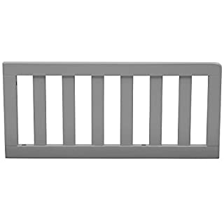 Delta Children Toddler Guardrail #0080 Toddler Guardrail, Grey