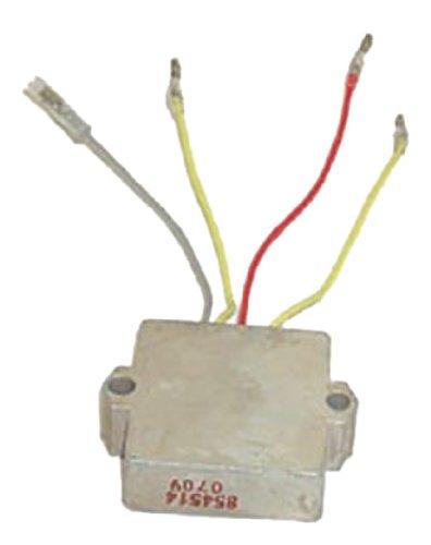 Sierra 18-5744 Voltage Regulator