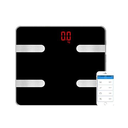 体重計 体重・体組成計・体脂肪計 スマホ対応 体脂肪率/BMIなど測定 スマホ連動 アプリで毎日手軽に体重管理肥満の予防 健康管理 iPhone/Androidアプリ 健康管理 赤ちゃんの体重計算可能