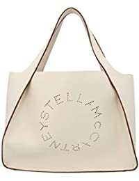 Luxury Fashion | Stella Mccartney Womens 502793W85429000 White Tote | Spring Summer 20